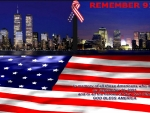 We Will Never Forget 911. .