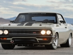 1966 Ringbrothers Chevrolet Chevelle Recoil