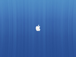 apple blue page!