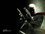 HITMAN-SHADOW OF THE WAR