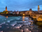 Beautiful Verona, Italy