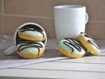 Sweet Donuts Coffee Cups