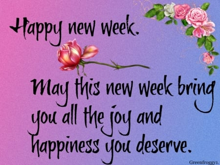 """Image result for Happy New week"""""""