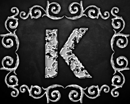 Letter K Other Abstract Background Wallpapers On Desktop Nexus Image 2422030