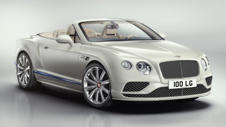 2017 Bentley Continental GT V8 Convertible Galene Edition by Mulliner - GT V8, Convertible, Mulliner, Luxury, Bentley, Continental GT V8 C, Galene Edition, Continental, Car