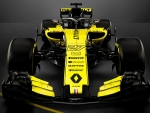 2018 Renault RS 18