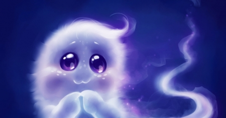 Ghost Kitty