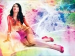Katy Perry In a World of Colour