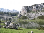 Lake Ercina, Picos de Europa National Park