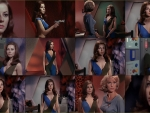 "Sherry Jackson as Andrea from the Original Star Trek Episode ""What are Little Girls Made Of?"