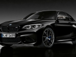 2018 BMW M2 Coupe Black Shadow Edition