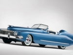 1950 ford mercury bob hope edition