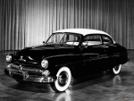1950 ford mercury monterey