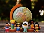 Dolls Around a World