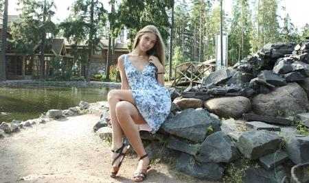 CHERIE: Anjelica ebbi favorites list