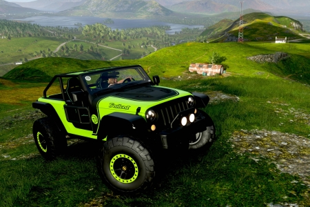 2019 Jeep Wrangler Trailcat Jeep Cars Background