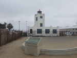 Lighthouse at the Seabee