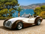 Roadster in Riviera