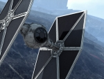 Star Wars ~ TIE Fighter