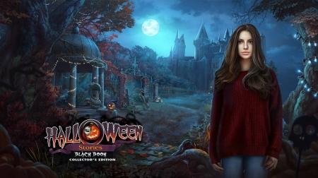 Halloween Stories 2 - Black Book01