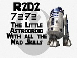Profile: R2D2