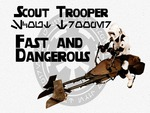 Profile: Scout Trooper