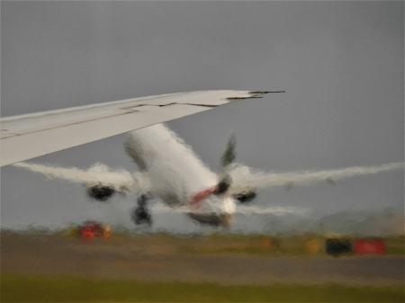 plane taking off - photography, aircraft, plane, flying, shellandshilo