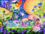Land of Fairies