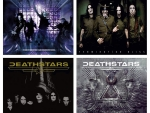 First 4 Full-Length Deatstars CD's