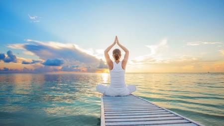 Yoga Other Nature Background Wallpapers On Desktop Nexus Image 2431365