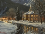 Winter's Eve, Silverton