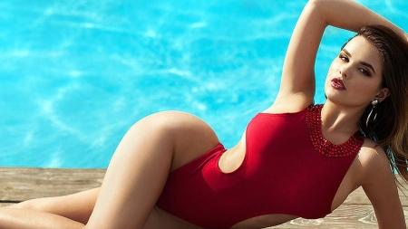 Anastasiya Kvitko Models Female People Background Wallpapers On