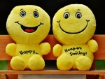 ♥ smiles faces ♥