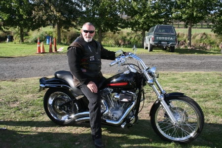 Outcasts 40th Anniversary Drag Meet Meremere Nz - drag, meremere, bikes, hd