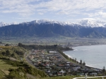 Kaikoura Coast South Island Nz