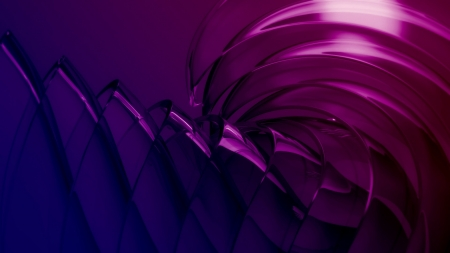 Abstract Purple - textured, swirls, 3D, purple, Firefox theme