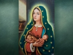 Mary - Mother of Unborn Babies