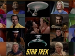 Original Star Trek Characters