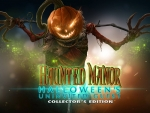 Haunted Manor - Halloweens Uninvited Guest02