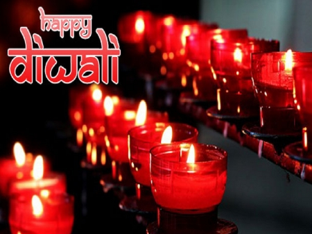Happy Diwali - shaiprajapati, greetings, deepavali, love, diwali, lights