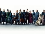 Fantastic Beasts - The crimes of Grindelwald 2018