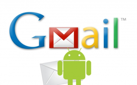 gmail - email, gmail, envelope, android