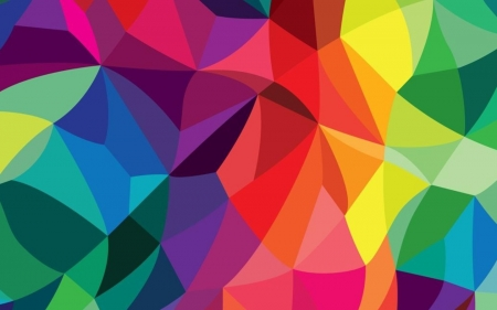 Bright Colors 3d And Cg Abstract Background Wallpapers