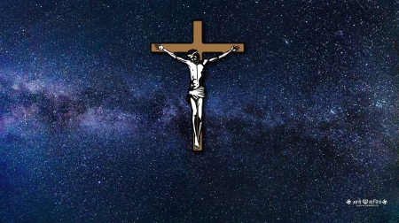Jesus Cross Other Abstract Background Wallpapers On
