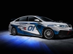 2018 geely emgrand gl racing car