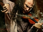 the cursed violin