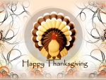 Happy Turkey Thanksgiving