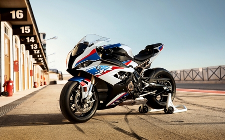 Bmw S1000rr 2019 Bmw Motorcycles Background Wallpapers On
