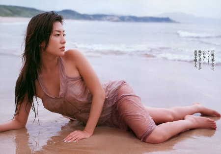 Haruna Yabuki03 - cool, celebrity, actress, model, people, beauty, fun, Haruna Yabuki