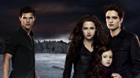 The Twilight Saga: Breaking Dawn - Part 2 (2012) - Movies